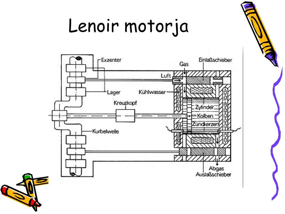 Lonoir motorja