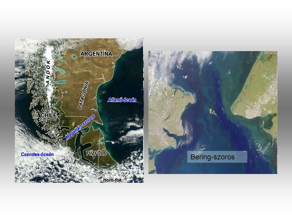 Bering-szoros