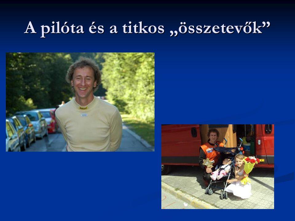 Díjak  2010 Közép-Európa Zónatrófea - hegyi gyorsasági: zsinórban tizedik (!) győzelem az összetett versenyben - a Díjat Jean Todt adta át.