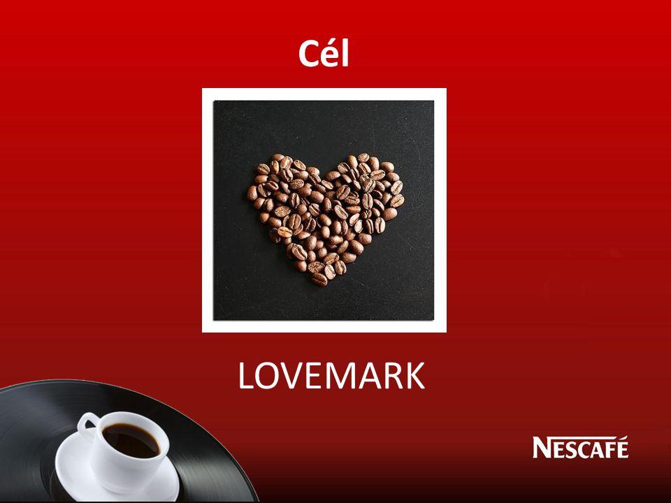 LOVEMARK Cél