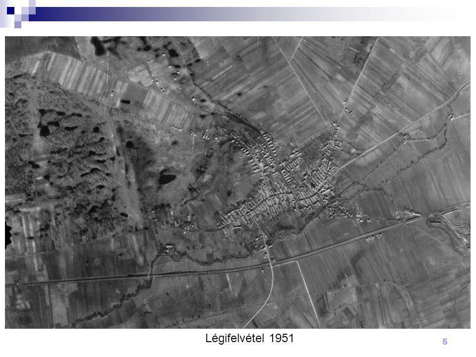 5 Légifelvétel 1951
