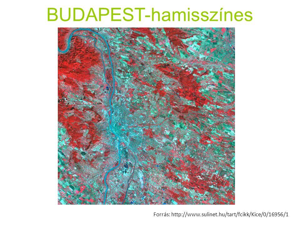 BUDAPEST-hamisszínes Forrás: http://www.sulinet.hu/tart/fcikk/Kice/0/16956/1