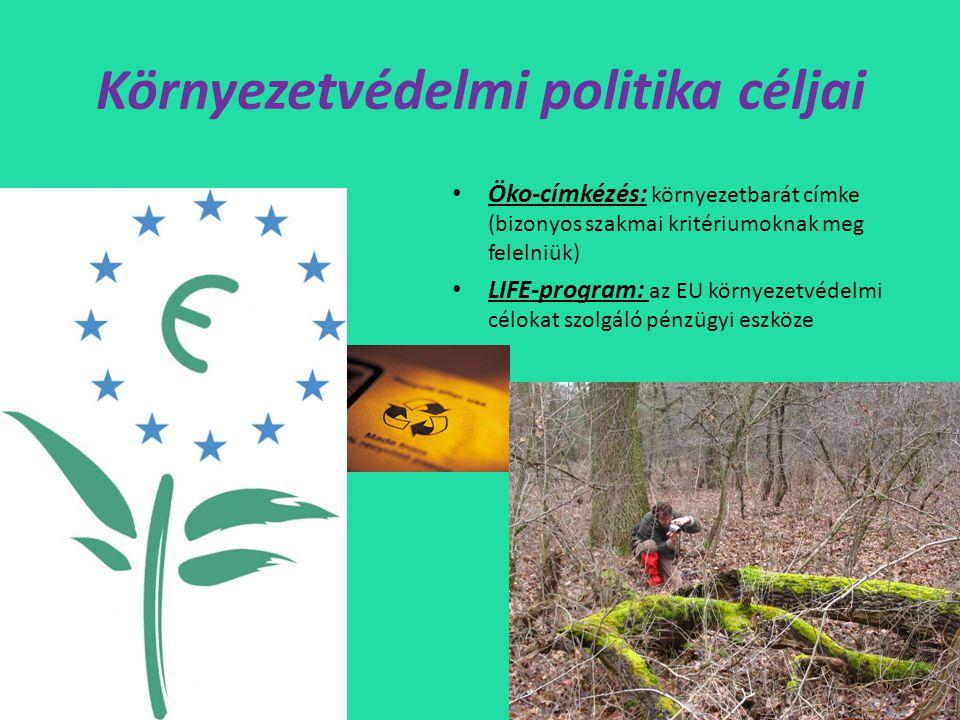 EU csatlakozás hatása hazánk- előnyök • Egészségügyi hasznok • Erőforrás-haszon,, • Ökológiai hasznok • Szociális hasznok • Környezetbiztonsági hasznok • Egyéb hasznok