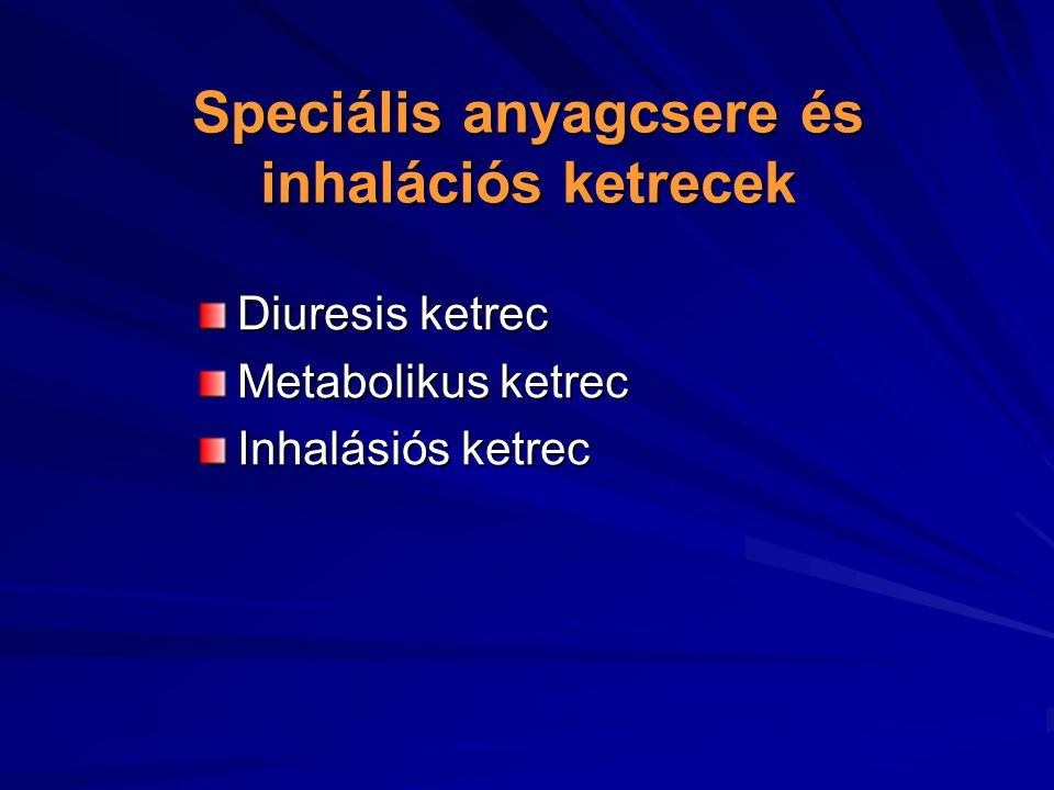Speciális anyagcsere és inhalációs ketrecek Diuresis ketrec Metabolikus ketrec Inhalásiós ketrec