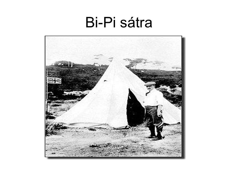 Bi-Pi sátra