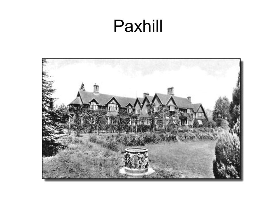 Paxhill