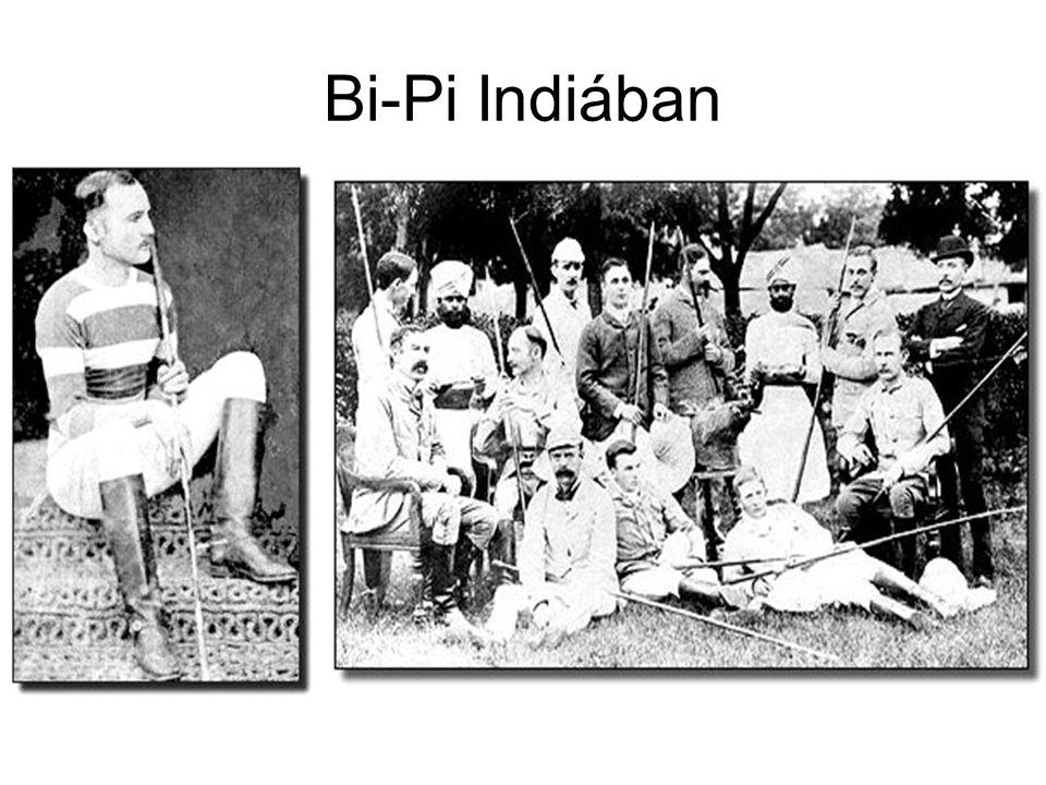 Bi-Pi Indiában