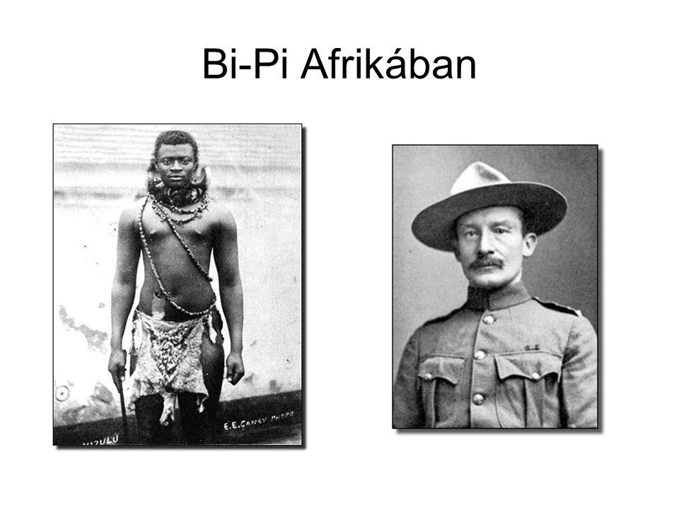Bi-Pi Afrikában