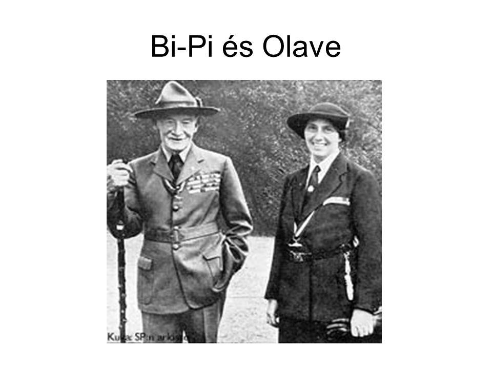 Bi-Pi és Olave
