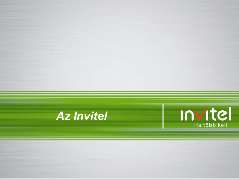 Az Invitel