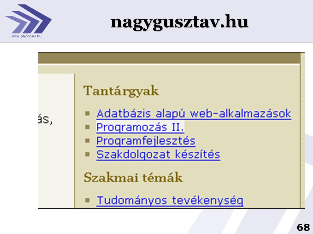 68 nagygusztav.hu