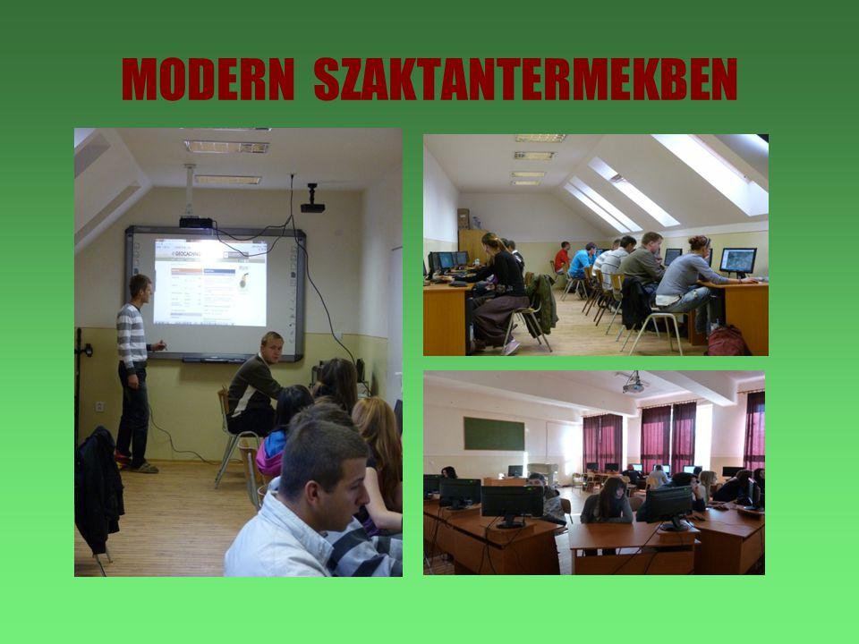Versenymunka : Nemzetközi diákkonferencia
