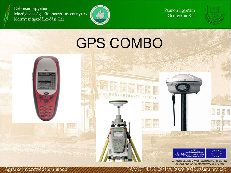 GPS COMBO