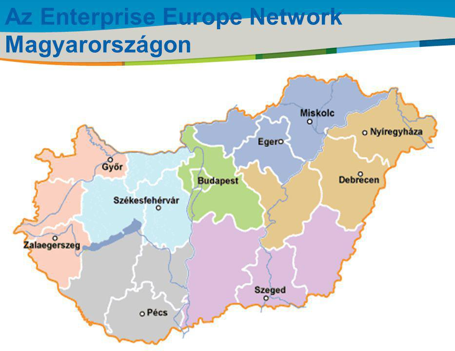 Title of the presentation | Date |‹#› Az Enterprise Europe Network Magyarországon