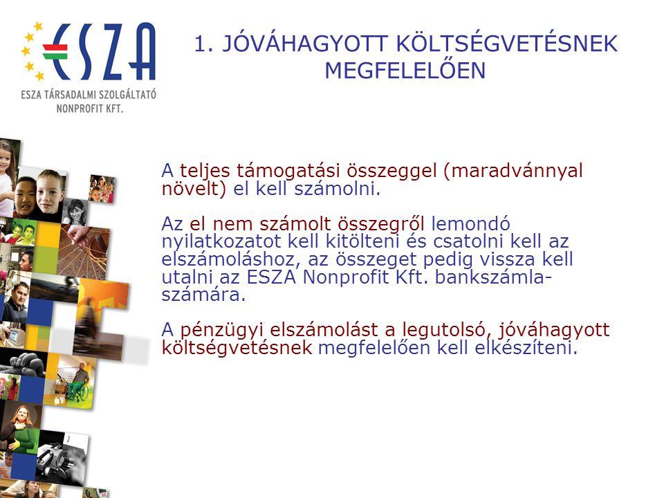 PAPÍR ALAPON BENYÚJTANI SZÜKSÉGES 2.