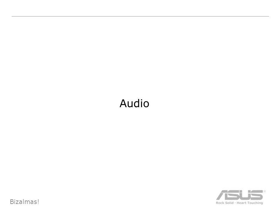 52 Bizalmas! Audio