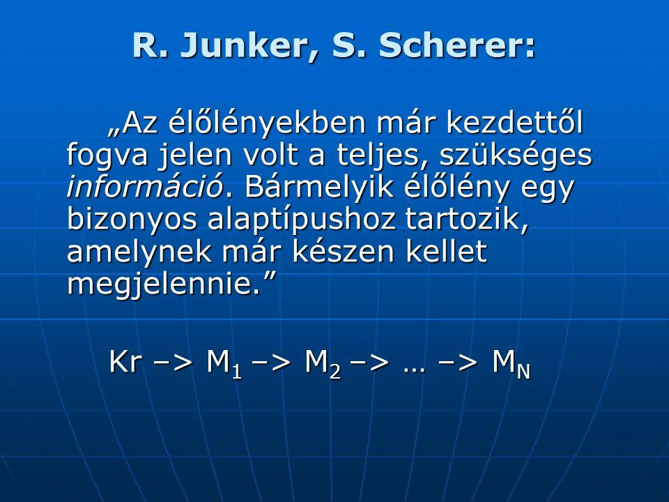 R.Junker, S.