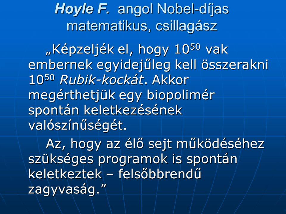 Hoyle F.