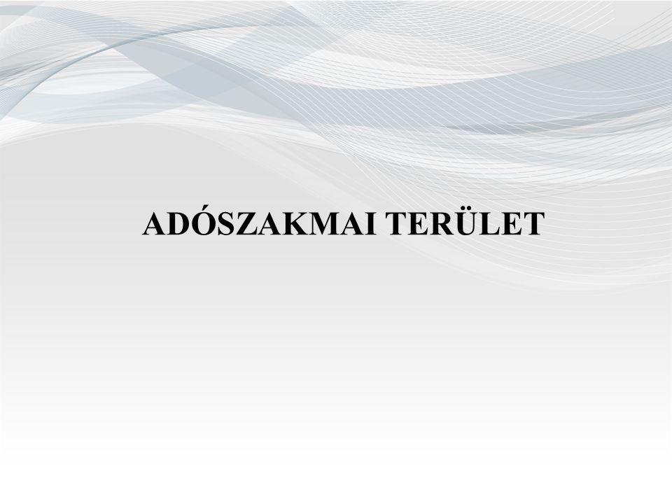 Cél: az adóalap védelme  indokolatlanul elszámolt költség-, ráfordításelemek  külföldi leány-, anyavállalatok (tőke/profit kimentés),  adóalap módosító tételek  beruházásnak minősülő tételek elszámolásának helytállósága  agresszív adótervezés  kutatás-fejlesztési tevékenységgel kapcsolatos társasági adóalap csökkentés  transzferárak ellenőrzése Társasági adó