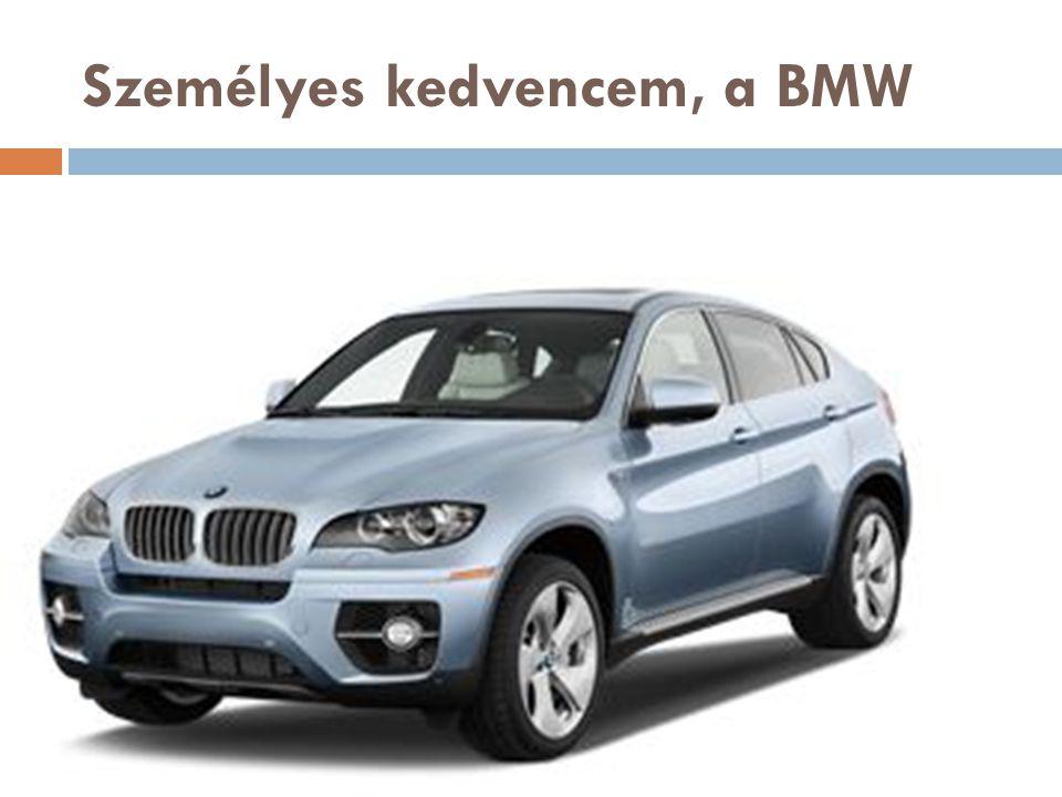 BMW X6 ActiveHybrid  Bár a piacon már sokféle hibrid autó kapható, olyan, amely csak villanymotorral is képes haladni, eddig Európában csak a Toyotának és a Lexusnak volt.