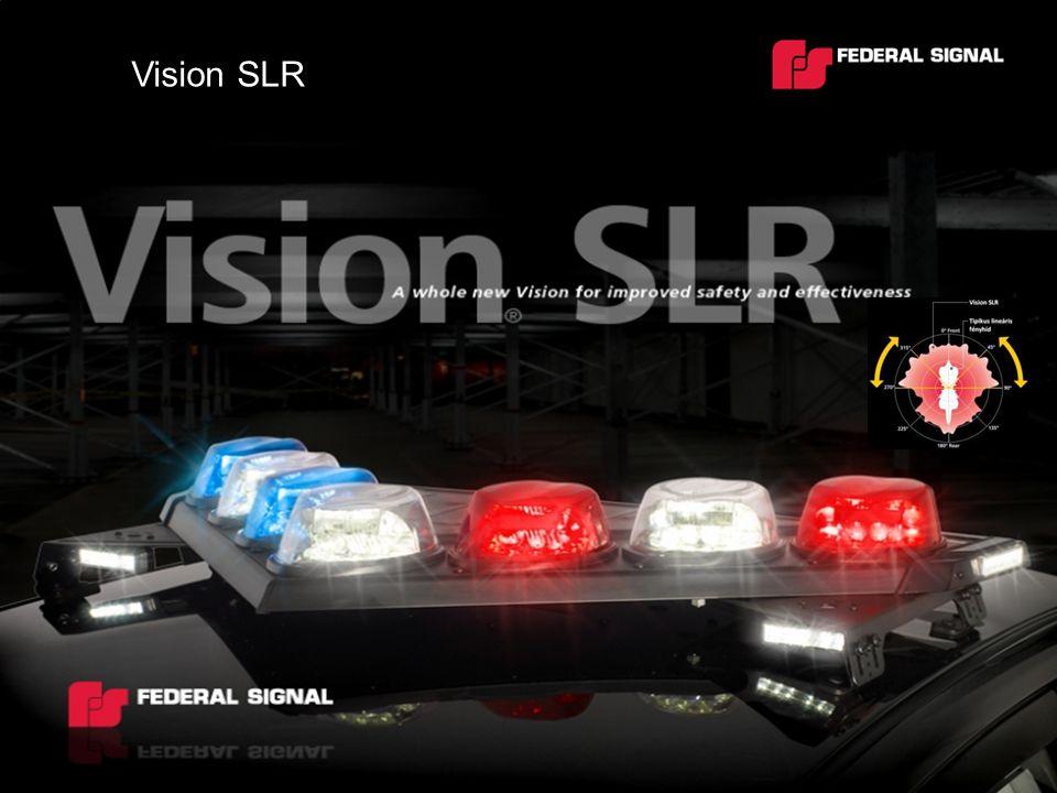 TrafficStorm Alacsony profilú kétszintes, ROC Solaris LED fényhíd - kimagasló teljesítmény - automatikus nyitás / csukás - kétoldalas programozható üzenet - nagyméretű karakterek - terelő funkció - alacsony áramfelvétel Kiegészítő fényforrások: -LED reflektor -sikátorlámpa Fercom – Motorola nap 2011.
