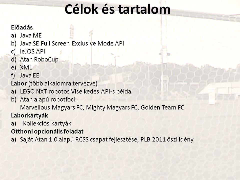 Atan 1.0.0, Marvellous Magyars FC