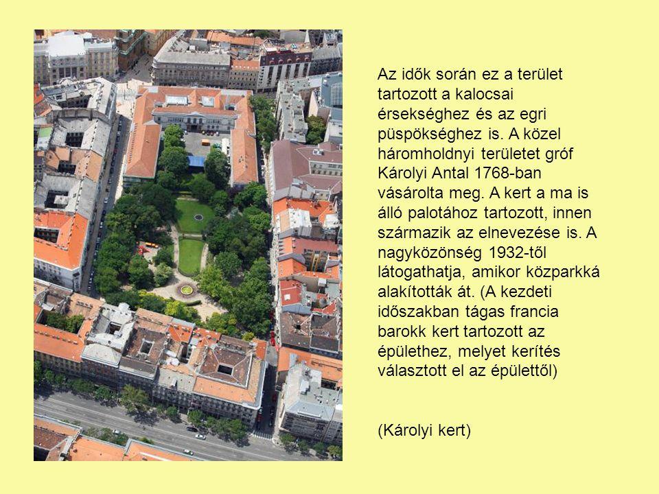 Az idők során ez a terület tartozott a kalocsai érsekséghez és az egri püspökséghez is.