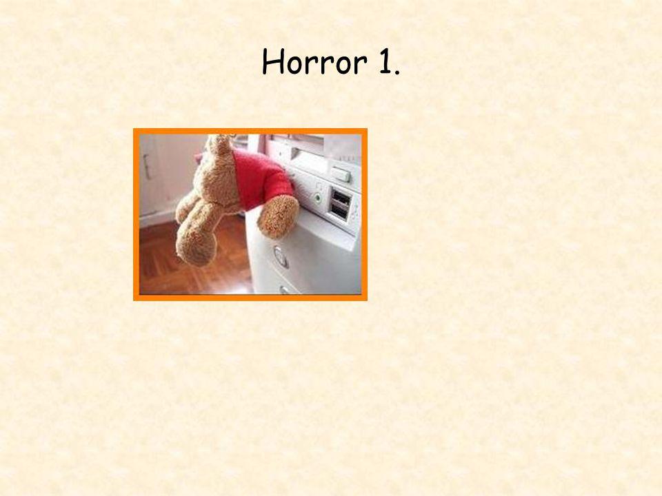 Horror 1.