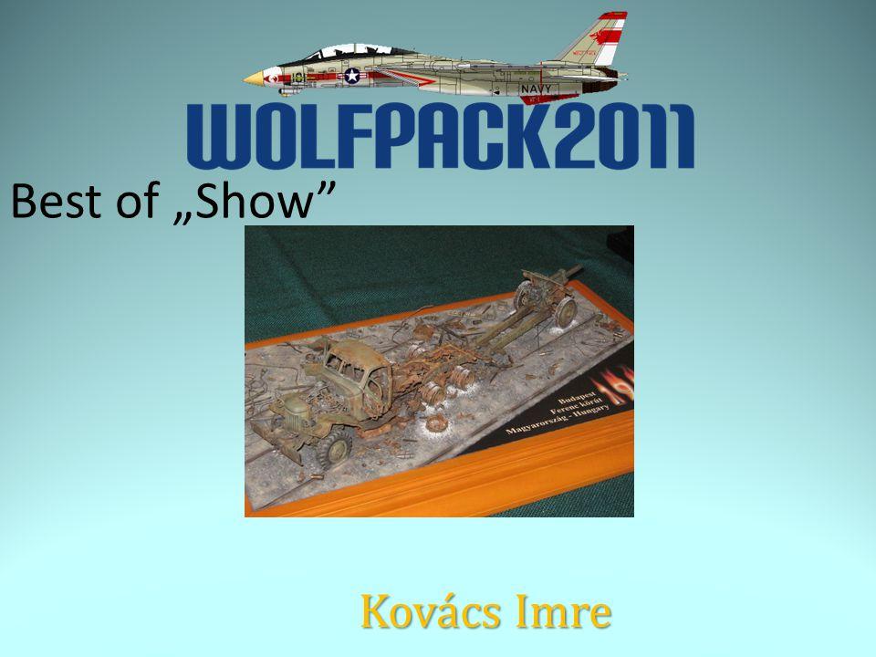 """Best of """"Show"""" Kovács Imre"""