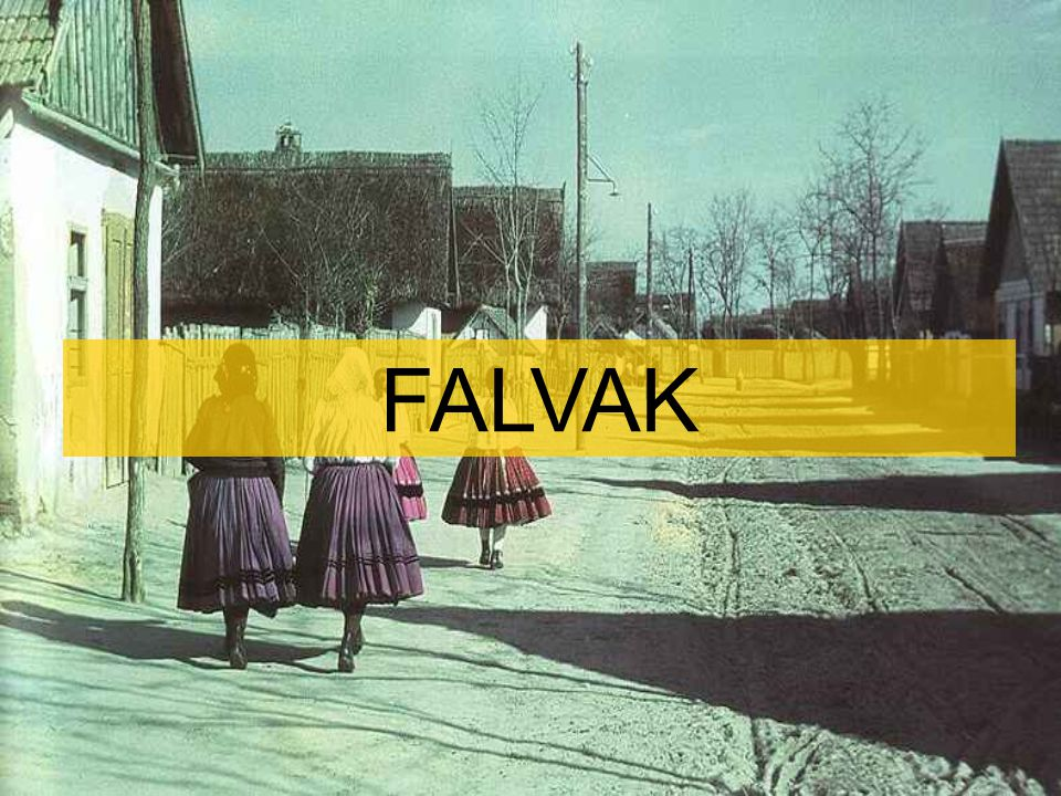 FALVAK