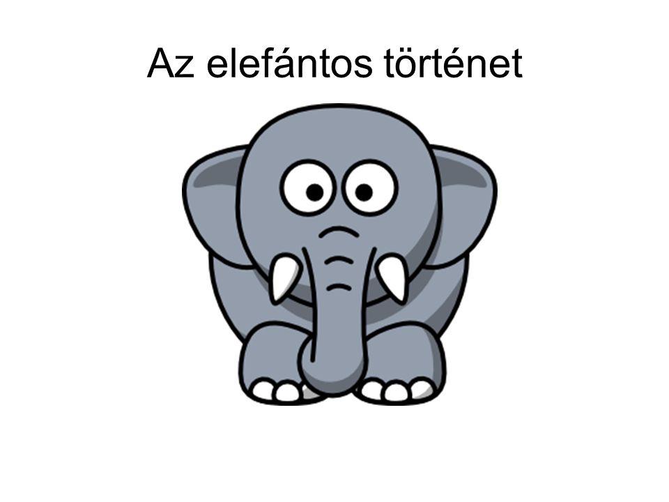 Az elefántos történet