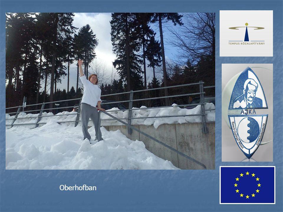 Oberhofban