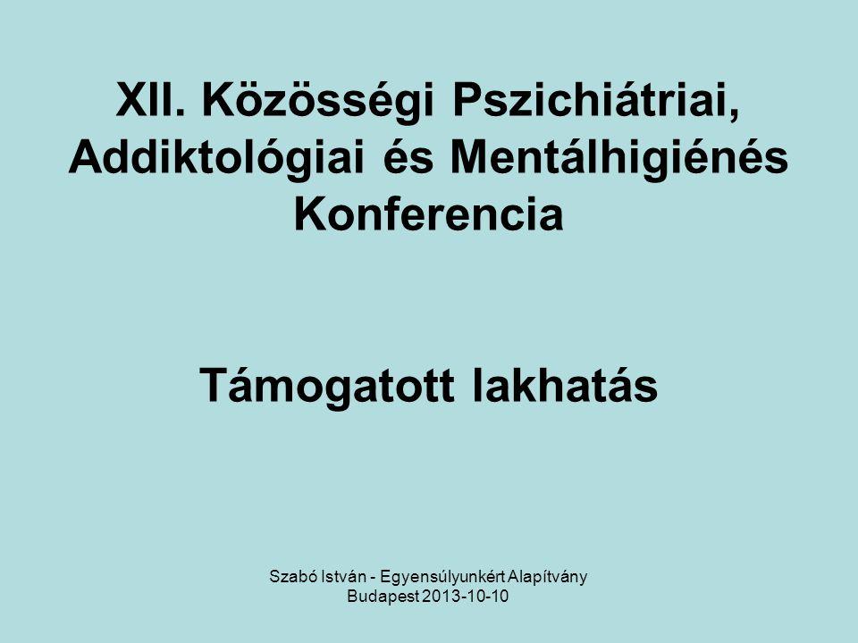Kapcsolódó törvények, rendeletek •Magyar Közlöny 2012/98.