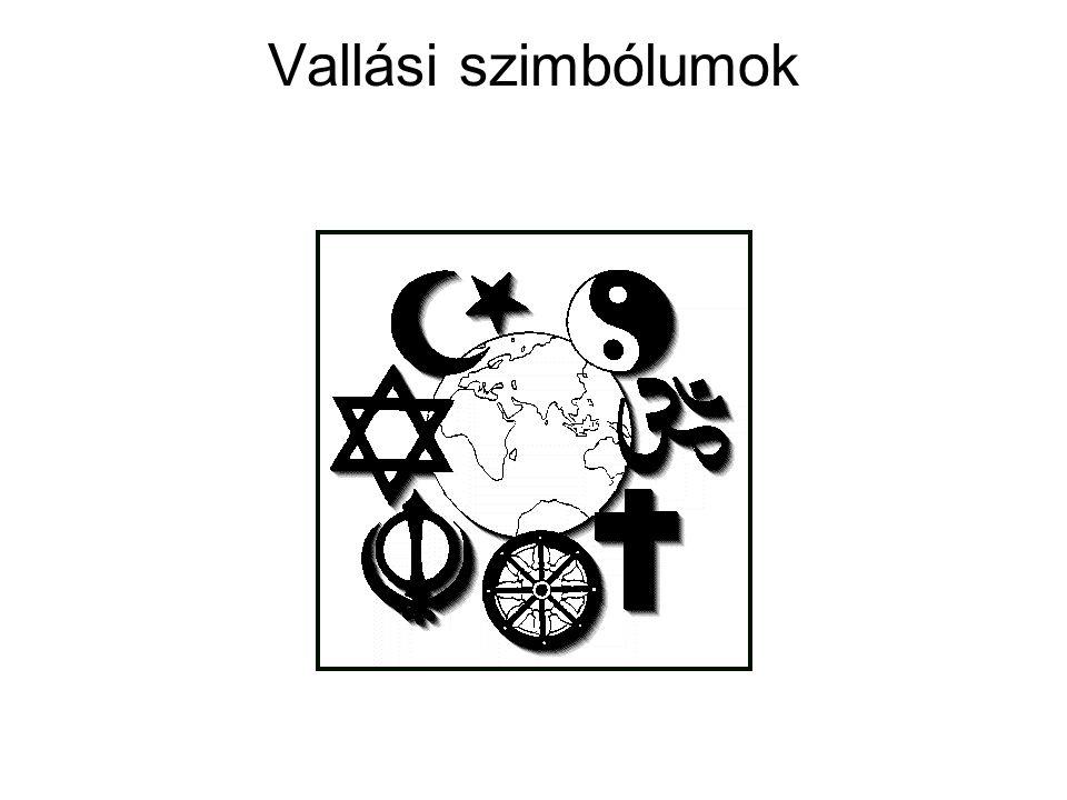 Szimbólumok