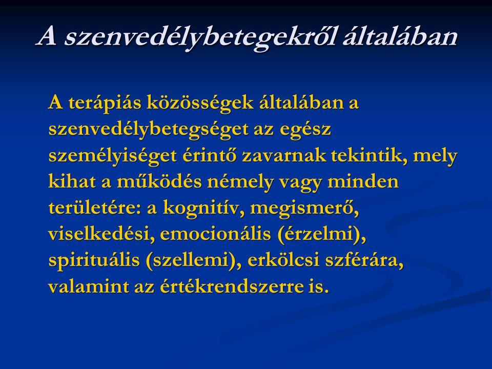 6.Érzelmi labilitás az észrevehető hangulati reaktivitás miatt (pl.