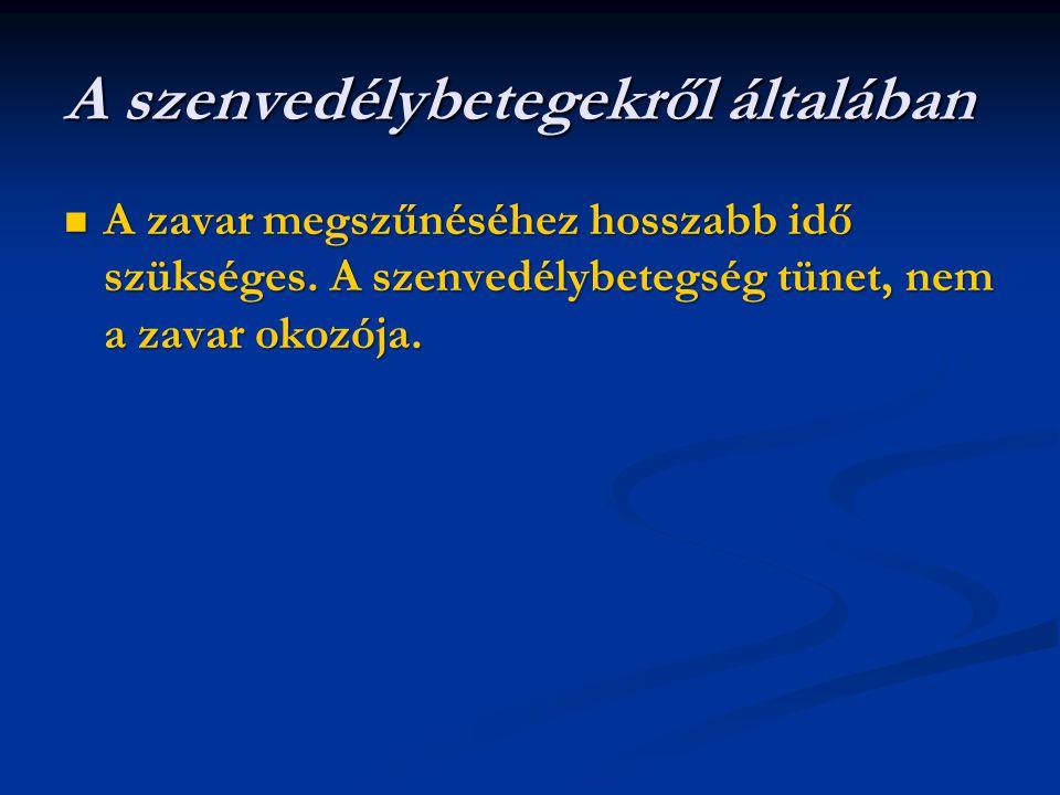 6.A célirányos aktivitás (pl.