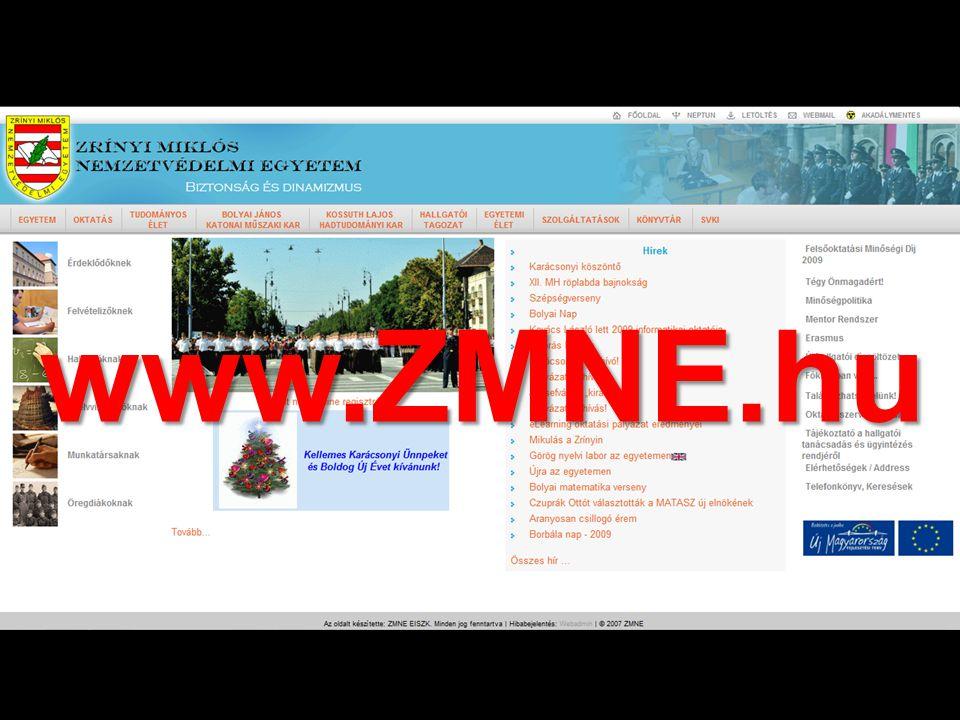www.ZMNE.hu