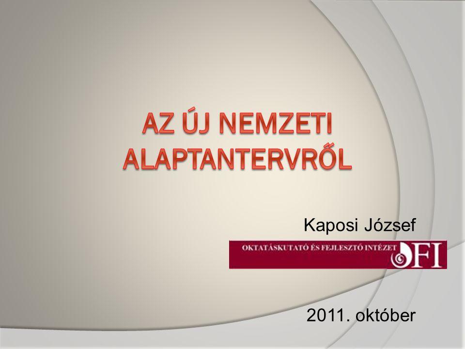 Kaposi József 2011. október