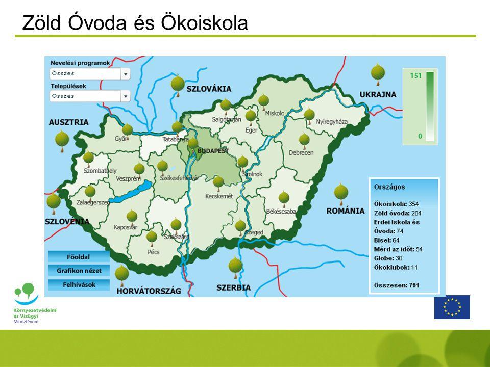 Zöld Óvoda és Ökoiskola