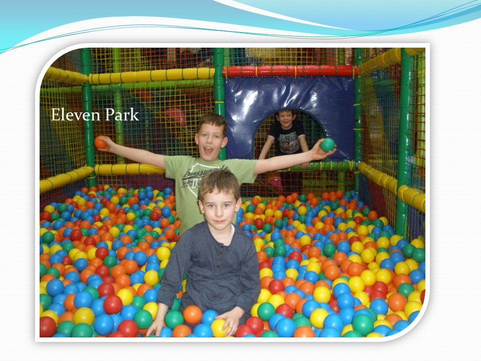 Eleven Park