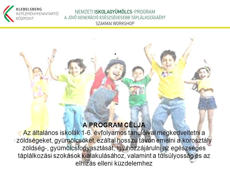 Kibővített célcsoporttal folytatódott a program, hiszen ettől a tanévtől az alsó tagozatosok mellett az általános iskolák 5-6.