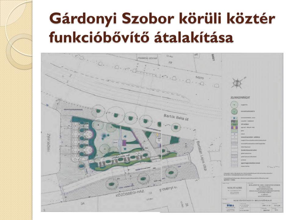 Zöldtető javaslat B32