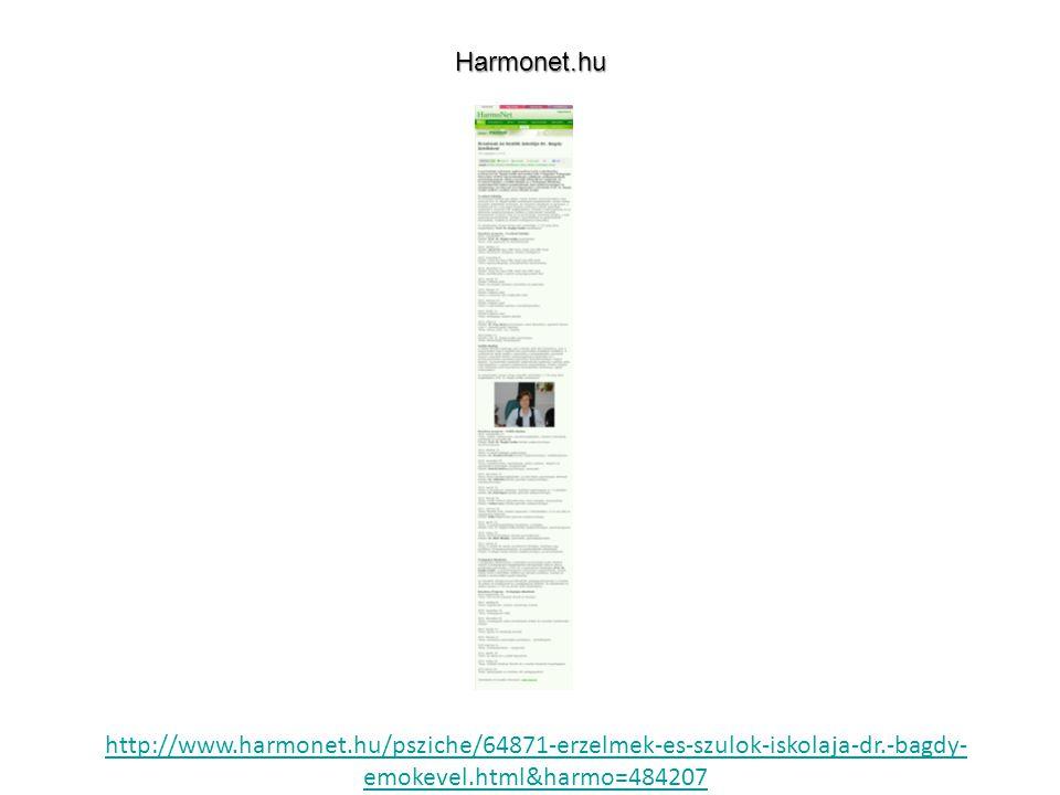 http://www.harmonet.hu/psziche/64871-erzelmek-es-szulok-iskolaja-dr.-bagdy- emokevel.html&harmo=484207Harmonet.hu