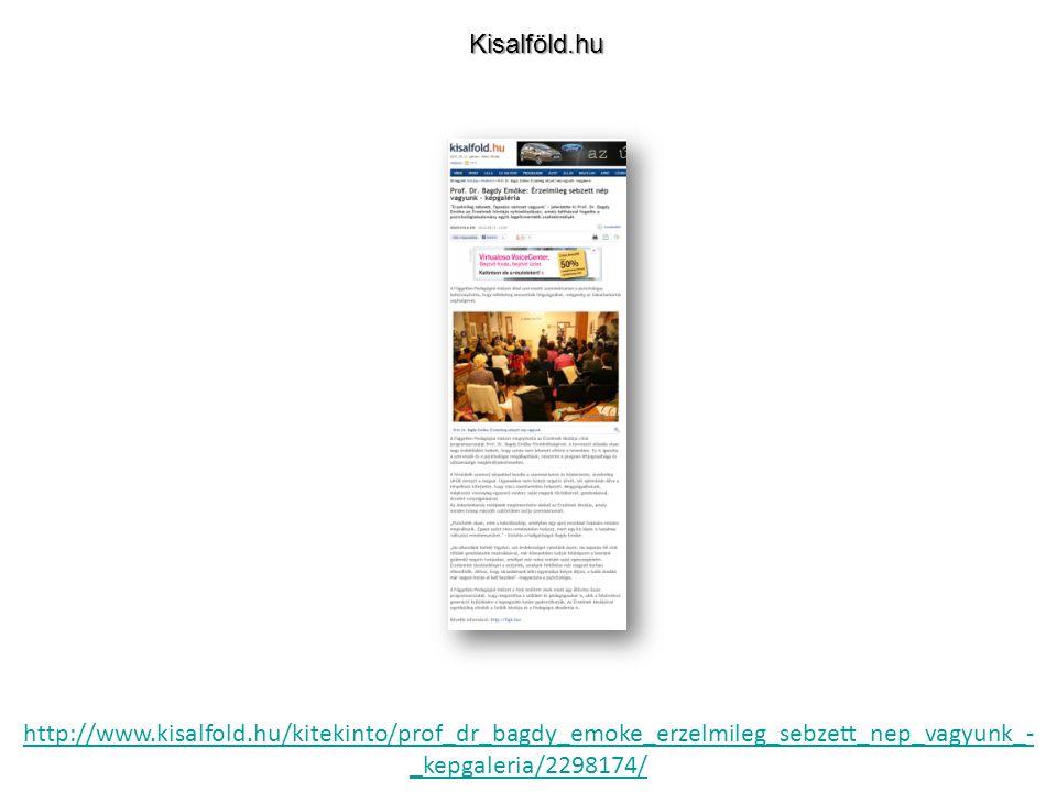 http://www.kisalfold.hu/kitekinto/prof_dr_bagdy_emoke_erzelmileg_sebzett_nep_vagyunk_- _kepgaleria/2298174/Kisalföld.hu