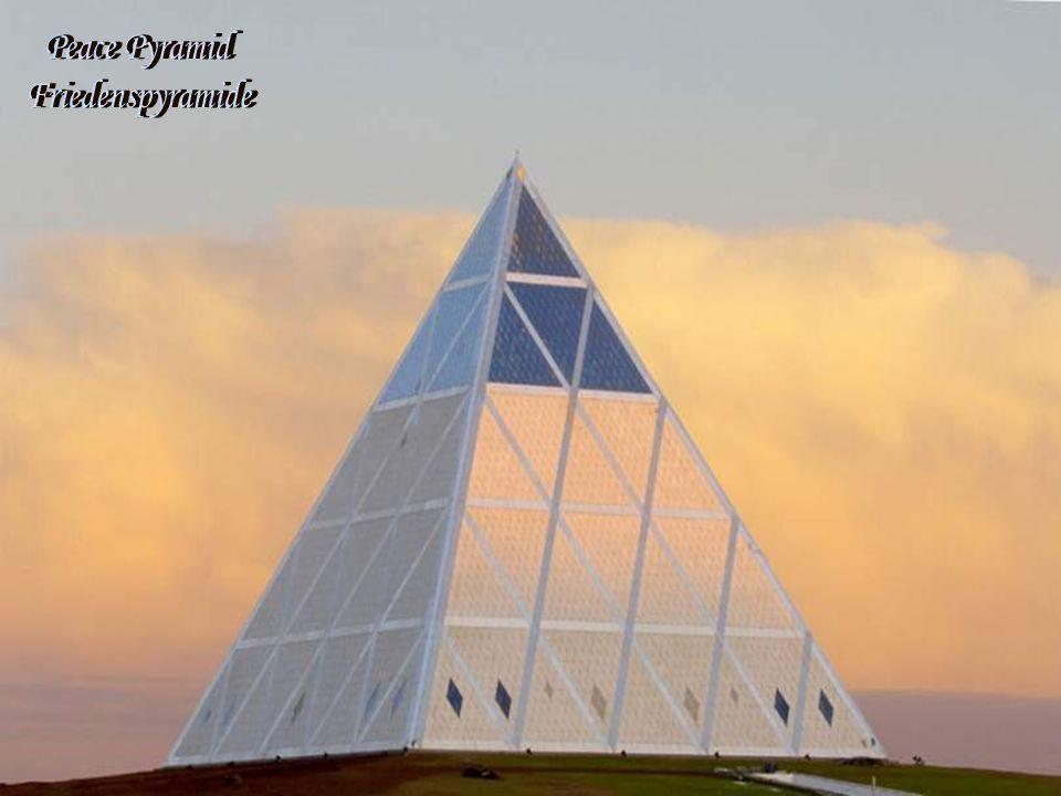 Béke és egyetértés palota (Piramis)