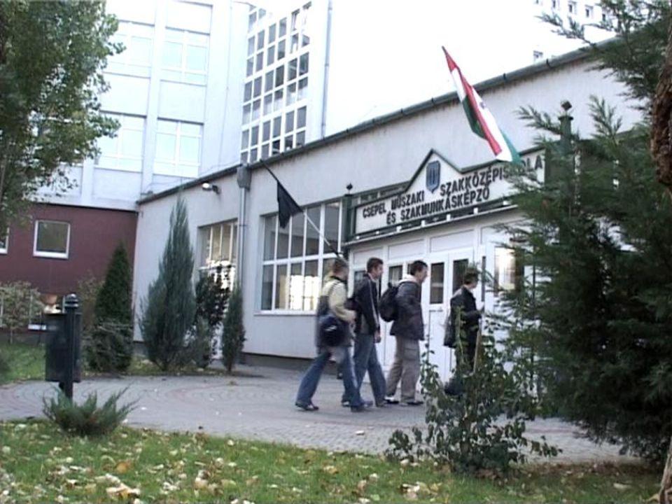 1971-ben a MüM 33-as, 1975-ben a Bajáki Ferenc Szakközépiskola, 1993-ban a Sziget Közgazdasági Szakközépiskola olvadt be iskolánkba.