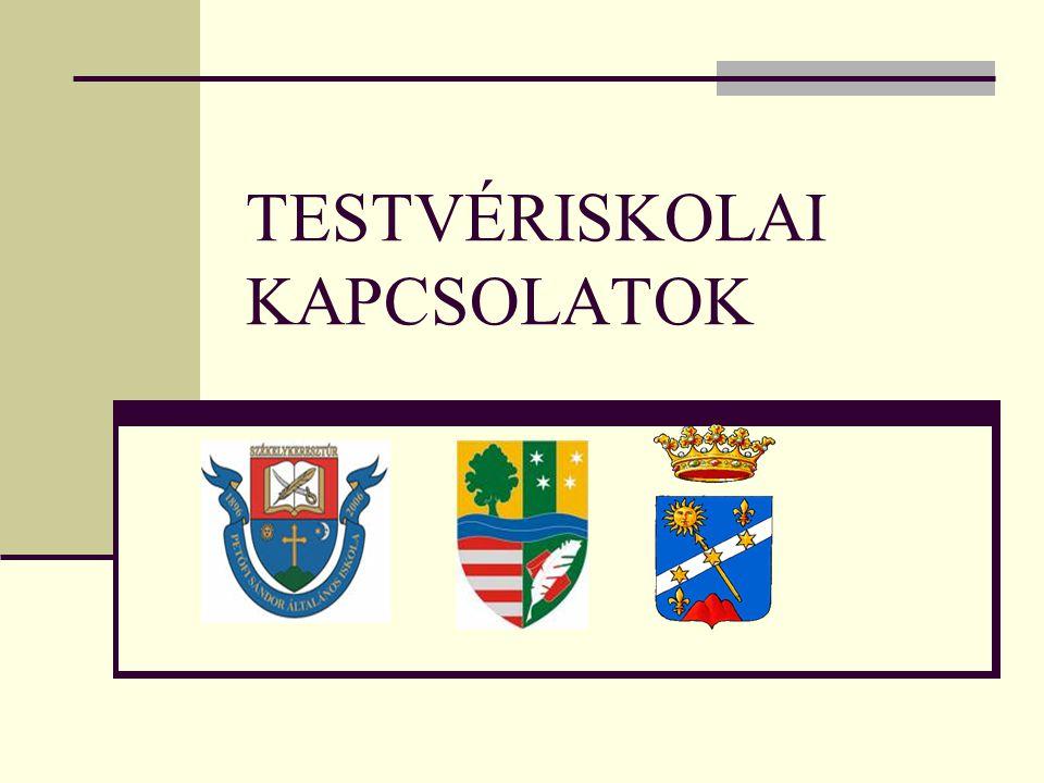 Petőfi Sándor Általános Iskola /Székelykeresztúr/