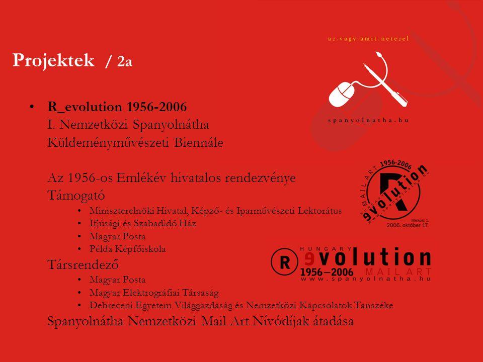 •R_evolution 1956-2006 I.