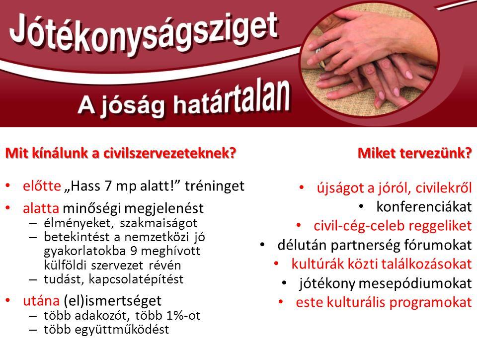 J ÓTÉK NYSÁG színes újság a jóról, a civilekről   2013.