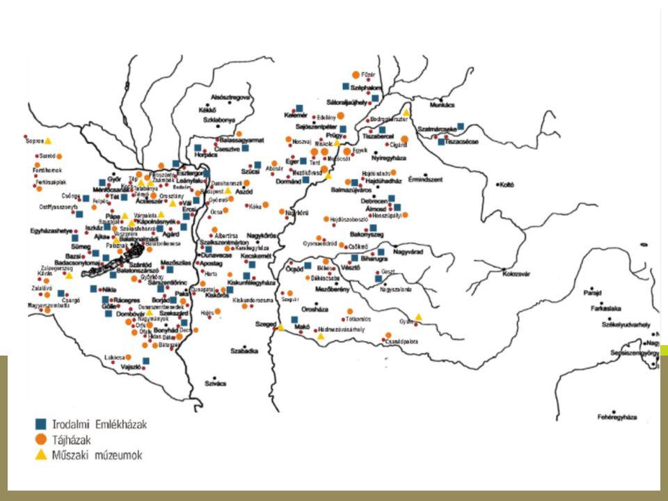 """A magyarországi tájház hálózat •""""A magyarországi tájház hálózat bemutatja •a táji és néprajzi csoportok túlnyomó többségének hagyományos népi kultúráját, amelynek a sokszínűsége különös jelentőségű, •hiszen egyszerre tükrözi nemcsak Magyarország, hanem az egész soknemzetiségű és tájilag is tagolt régió kiemelkedő értékeit, •valamint az ezen értékek példamutató megőrzésének és továbbörökítésének a meglévő kulturális örökségi értékeken alapuló, • hitelességében és hatékonyságában modell-értékű (intézmény)rendszerét ."""